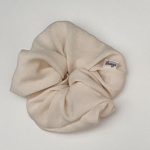 I Am Loved Oversized Scrunchie