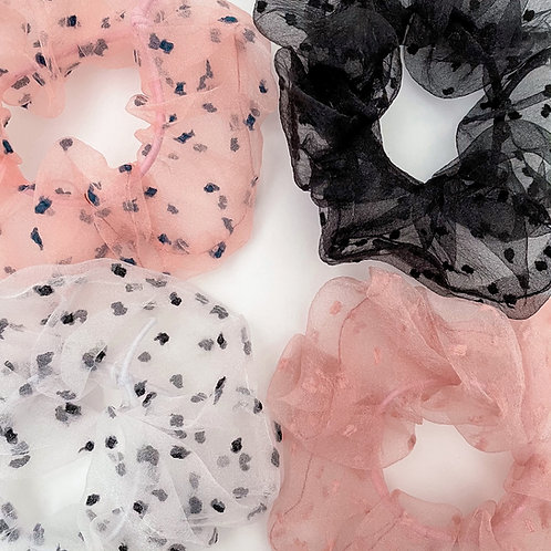 Lucy Scrunchie Pack