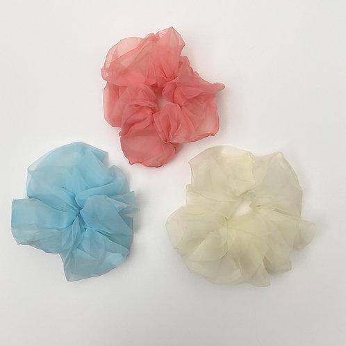 Sharpay Scrunchies