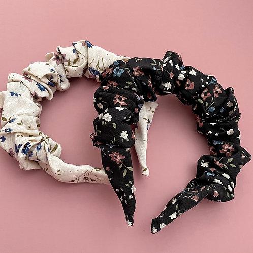 Wildflower Headbands