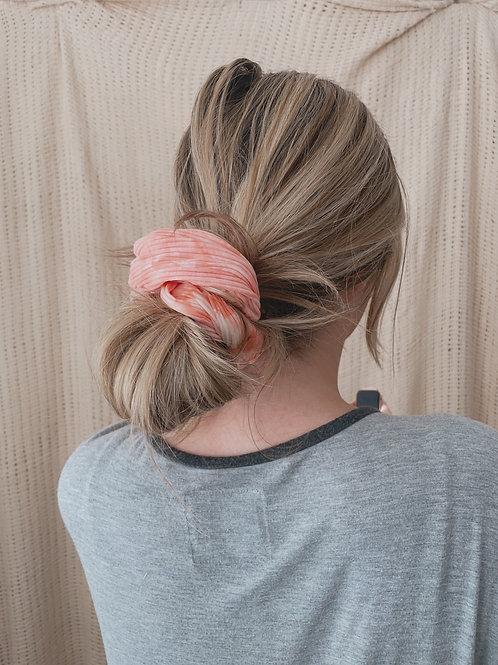 Poppy Oversized Scrunchie