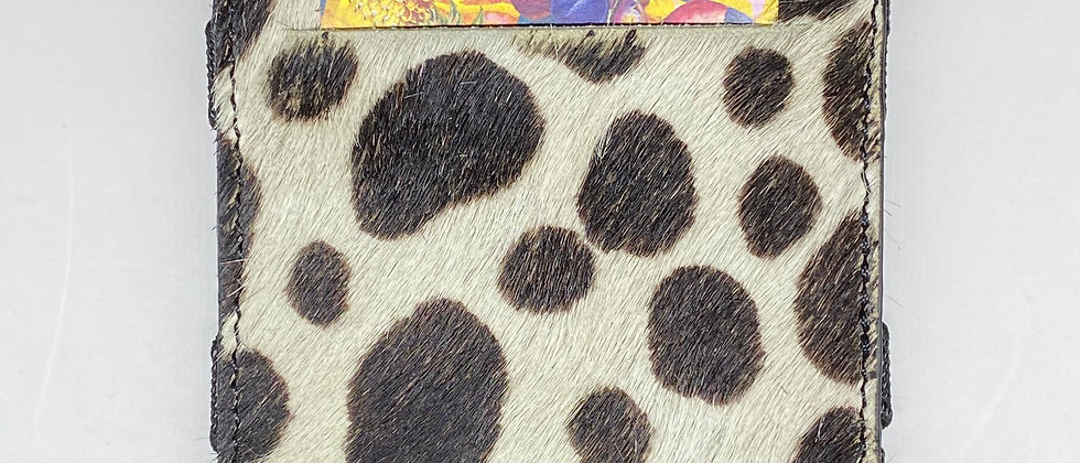 Cheetah | Black