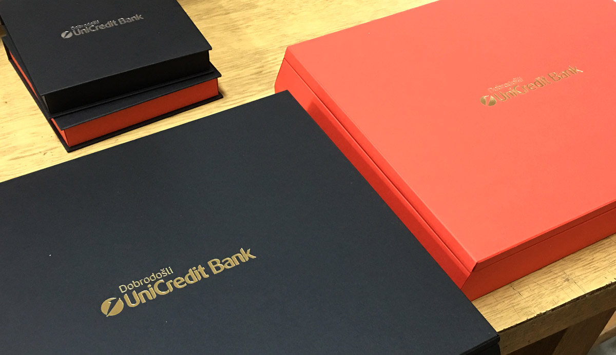 BROX for UniCredit Bank
