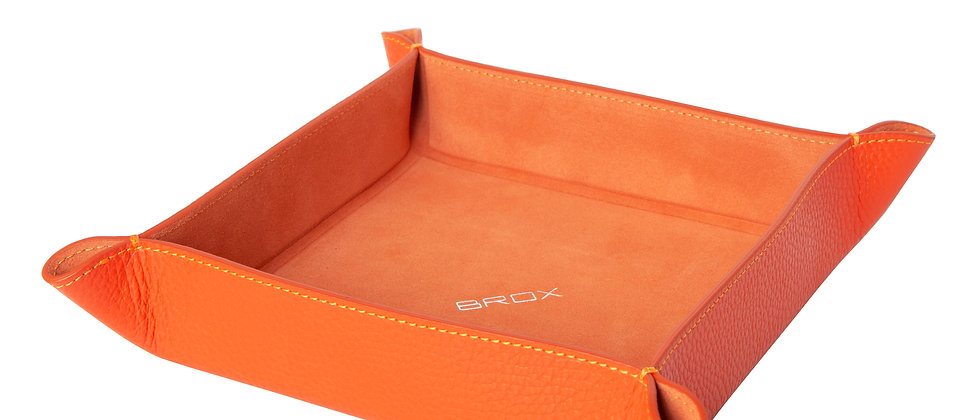 Key Tray | Orange