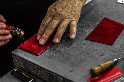 BROX handmade leather products | BROX ručno rađeni kožni proizvodi