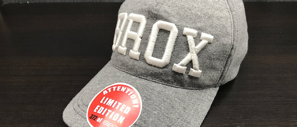 BROX CAP - WHITE