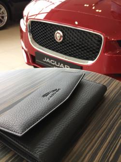 BROX for Jaguar