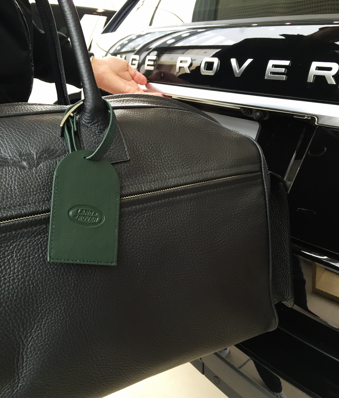 BROX for Land Rover