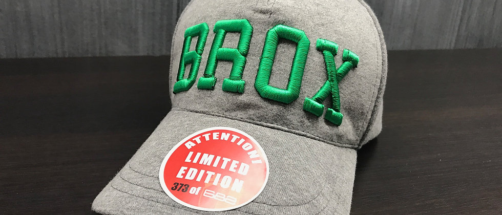 BROX CAP - GREEN