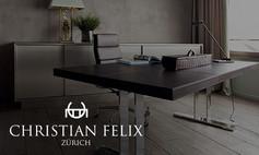 CHRISTIAN FELIX - ZURICH