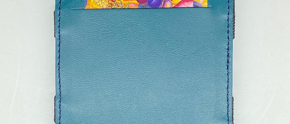 Turquoise | Blue