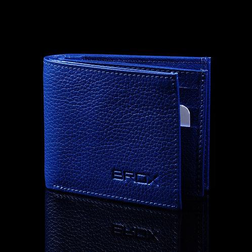 Twelve Card Wallet