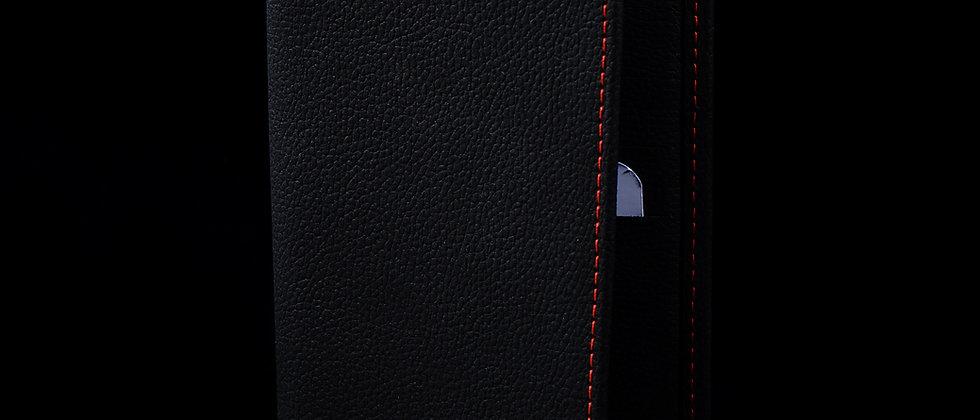 Slim Coat Wallet