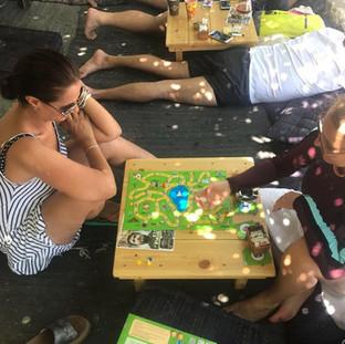 גם לנשים בגילאי 40+ כיף לשחק במשחק