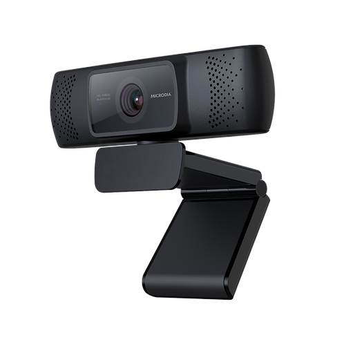 AF-W1 HD 1080p Wide-Angle Web Camera
