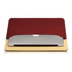 Caseilia_MacBook_PORTER_burgundy