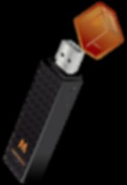 iXEVO WifyDISK Drive Product