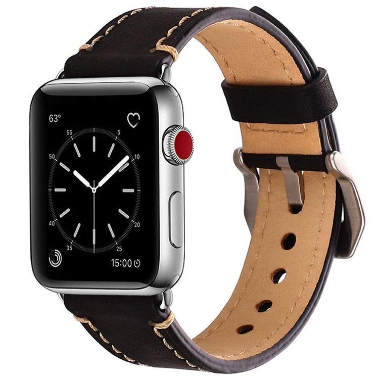 Caseilia Apple Watch_SUEDE (3)