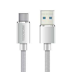 3.1 Gen2 USB-A to USB-C Silver