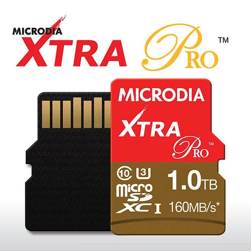 MICRODIA XTRA Pro microSD