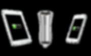 GetGEARZ 2.4A/2.1A Smart Adjustment