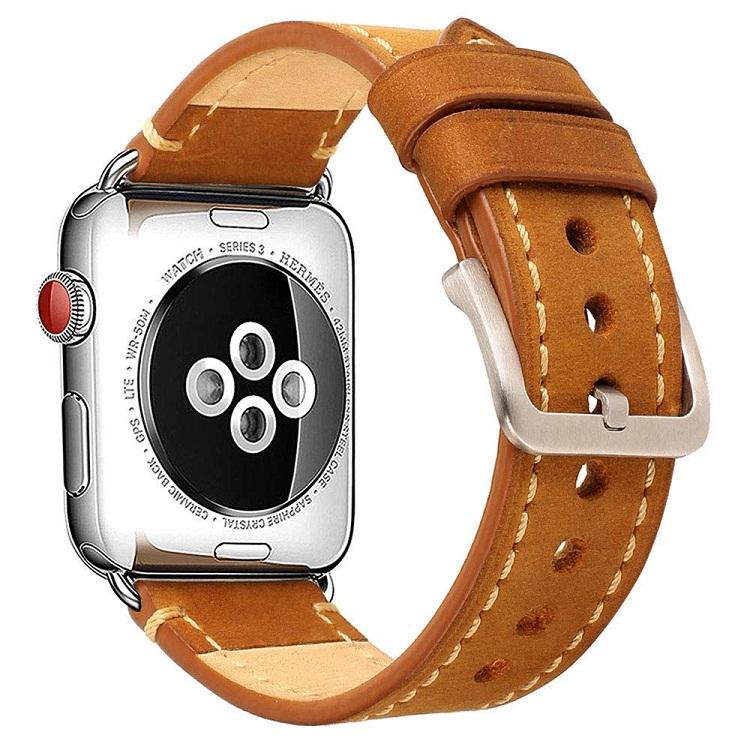 Caseilia Apple Watch_SUEDE (1)