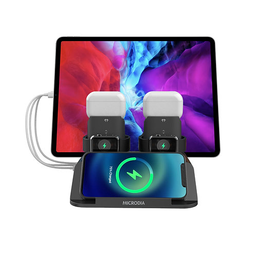 X.Pad  71W 11-IN-1 MagStation