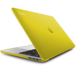 Caseilia_MacBook_MATTE-yellow