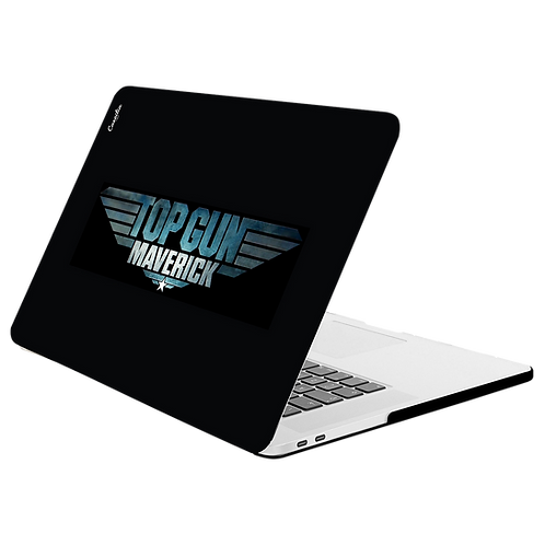 NEW YORK Hard-shell Printing Case for MacBook - Topgun