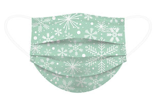 Let It Snow l mask - green.jpg