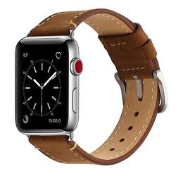 Caseilia Apple Watch_SUEDE (5)