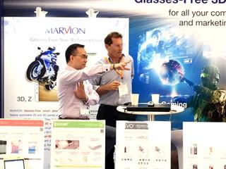 Hong Kong Electronics Fair – Autumn Edition 2016
