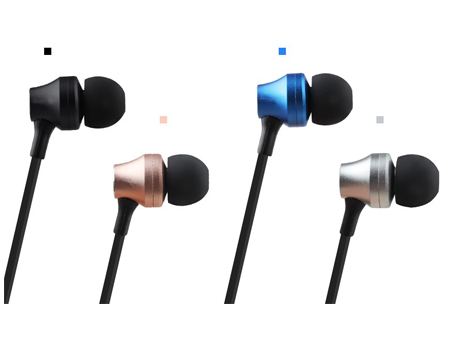 EarXAudio EX-910i