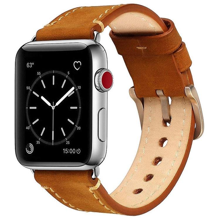 Caseilia Apple Watch_SUEDE (7)