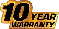 Durcable STEEL 10 Year Warranty