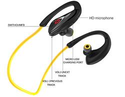 earxaudio EX-880BL