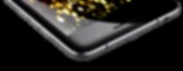 MPlus Spectra Plus - 2.5D Diamond-Cut Touch Panel