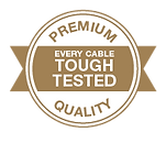Fruitywire Braided TOUGH TESTED