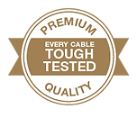 Fruitywire Shoelace TOUGH TESTED