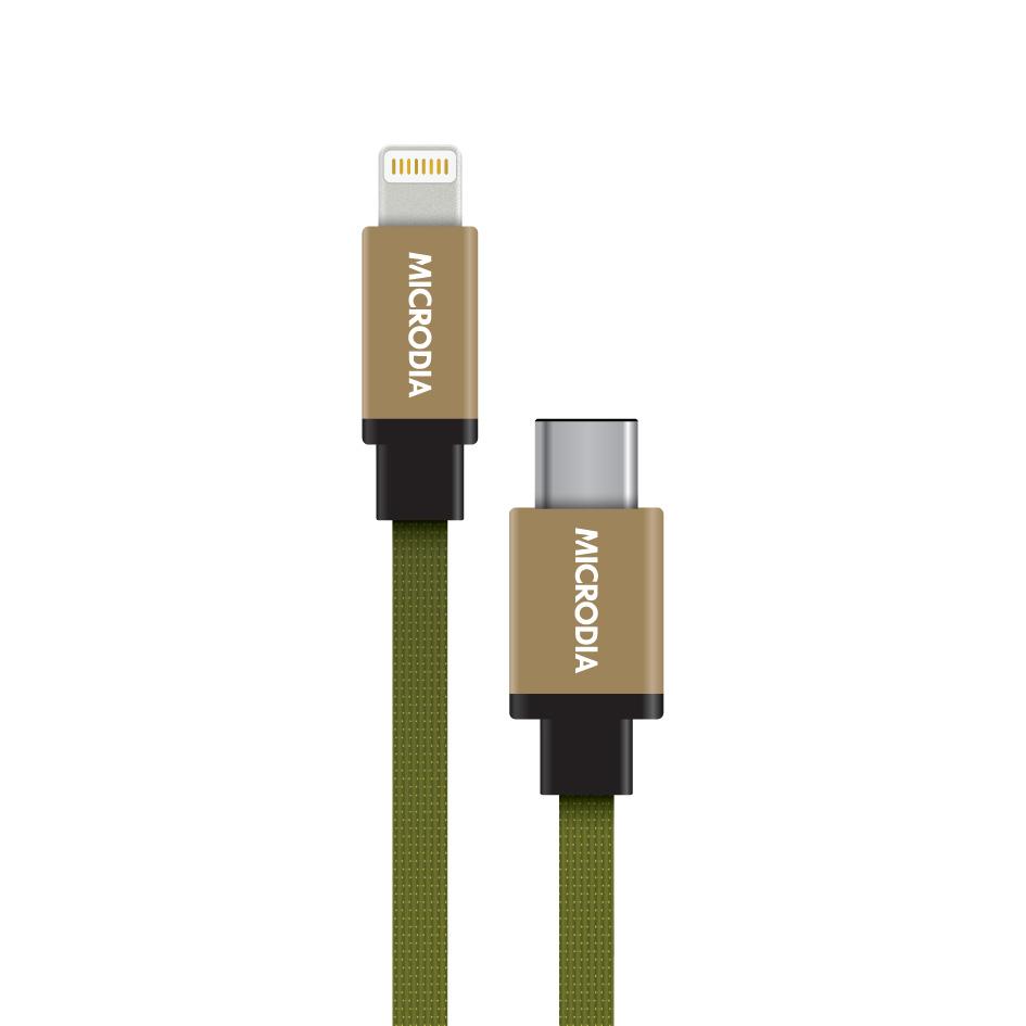 DurCable Shoelace USB-C Cable