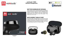 8.2 Earxaudio Free