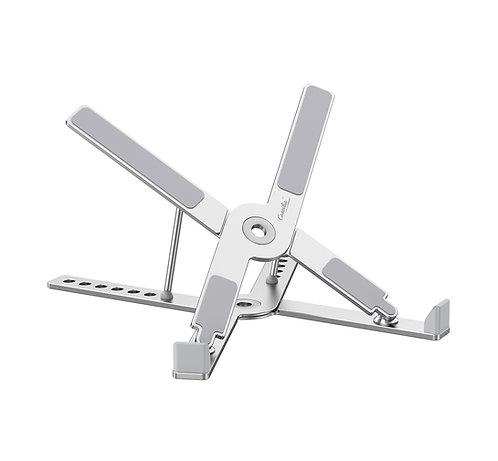 CASEILIA Aluminum-Built Foldable Stand for MacBook