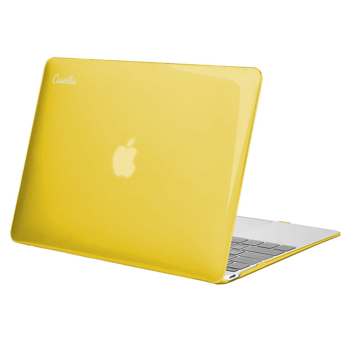 Caseilia_MacBook_CRYSTAL-yellow