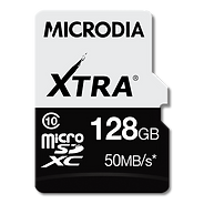MICRODIA microSD Xtr