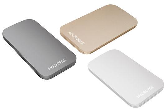 MICRODIA micro External SSD