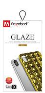 Flexorbent Glaze