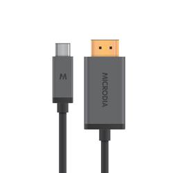 4K UltraHD USB-C to Display Port