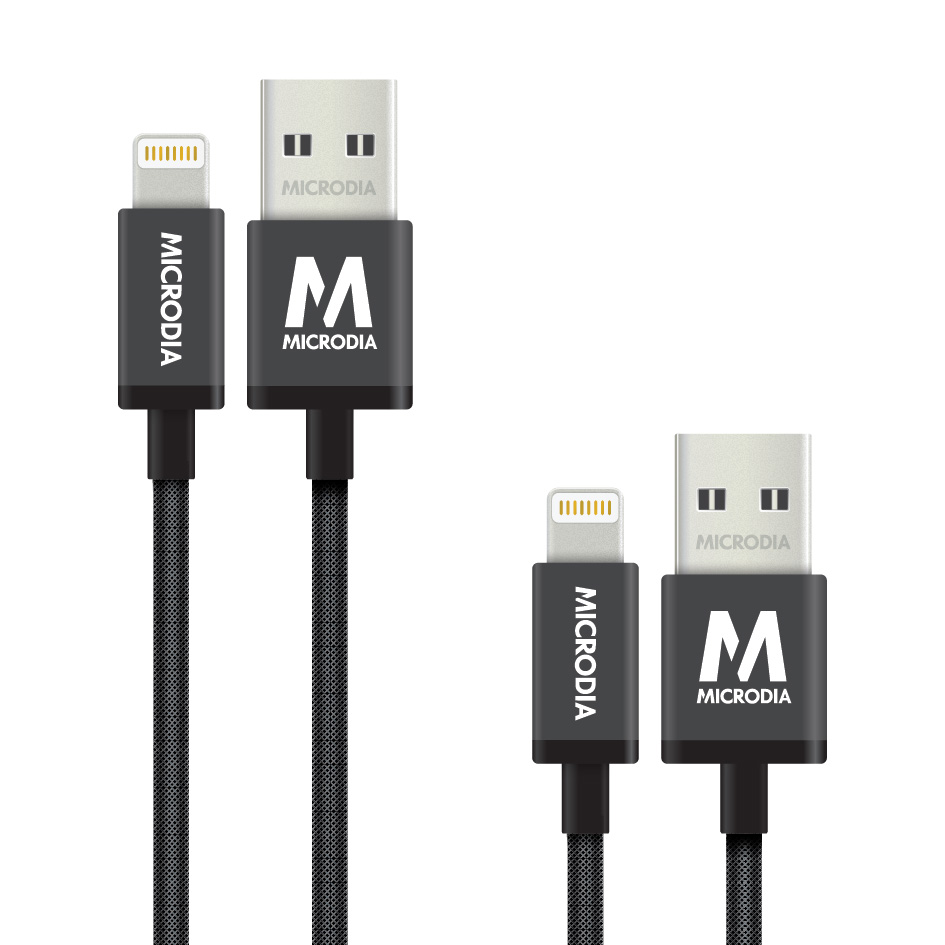Travel Pack Lightning Cable