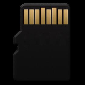 MICRODIA microSD Plus