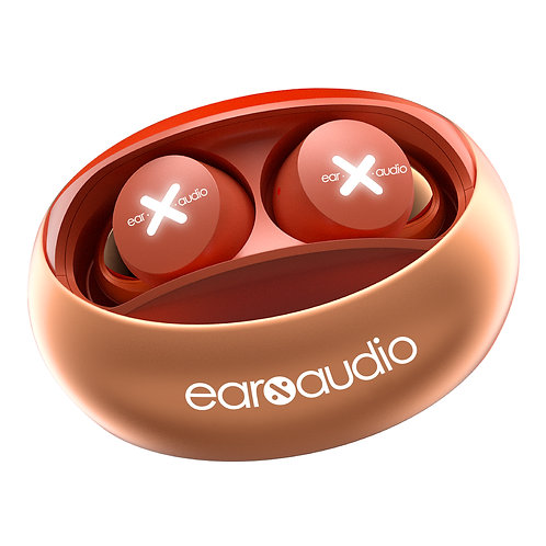 earXaudio Generation. X